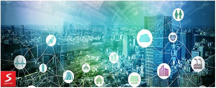 The Impact of Data Science & IoT on Organizations - syscraft